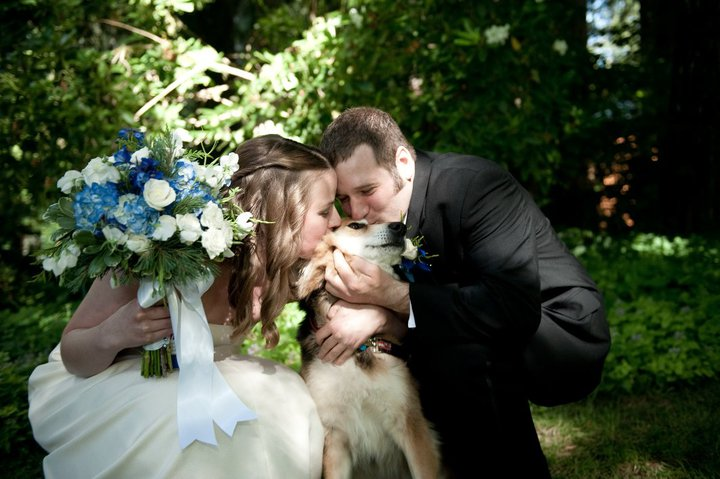 The Art of the Oregon Wedding