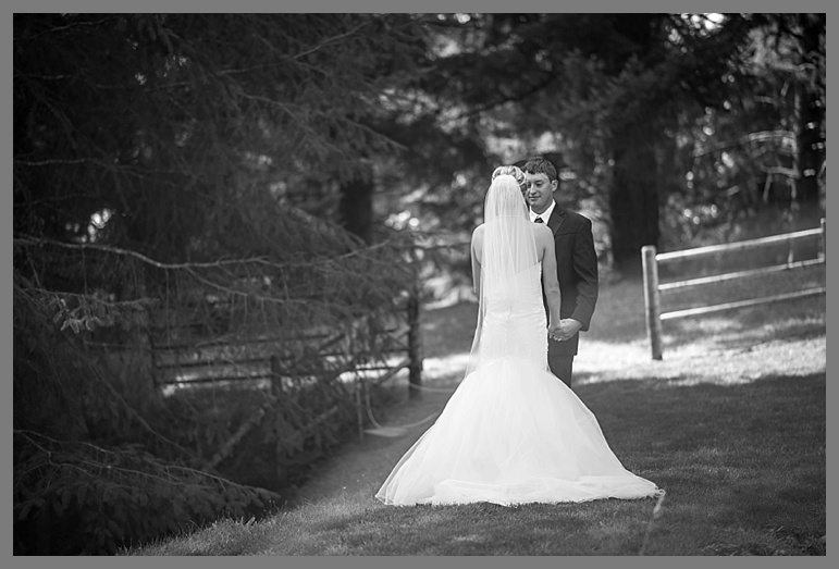 Jordyn & Travis Eugene Oregon wedding